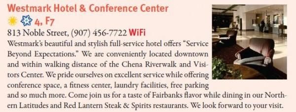 Westmark Hotel & Conference Center