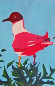 Gulls Perch